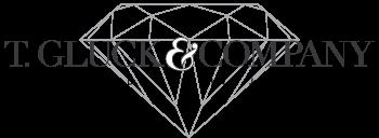 T. Gluck & Company Logo