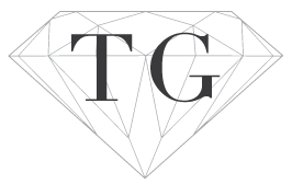 T. Gluck & Company Mobile Logo